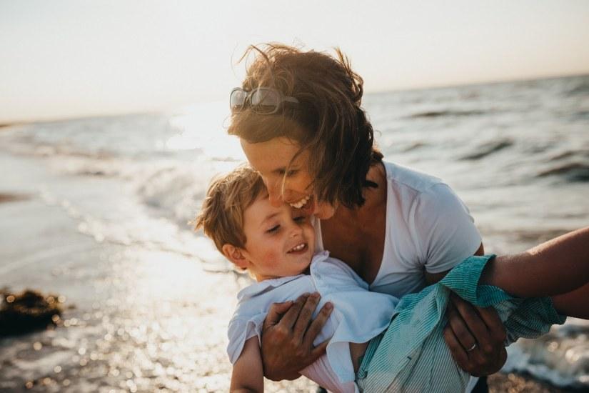 Ventajas de ser madre joven
