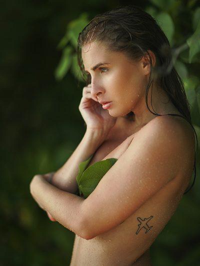 tatuaje silueta