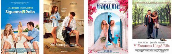 películas comedia